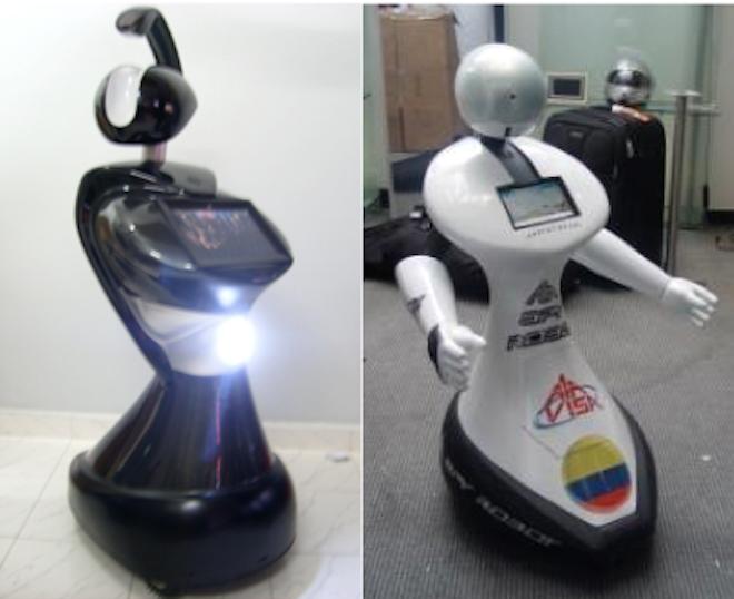 Bionix-robots-modelos